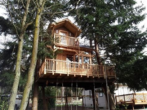 treehouse builder whidbey island smartalex builders on whidbey island yabsta