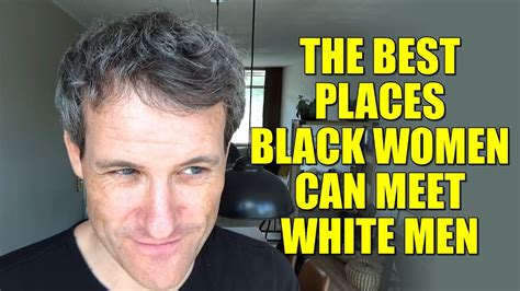 wheres the best place to get a mens haircut in dallas the best places black women can meet white men youtube