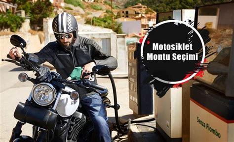 motosiklete yeni baslayanlar icin hazirladigimiz