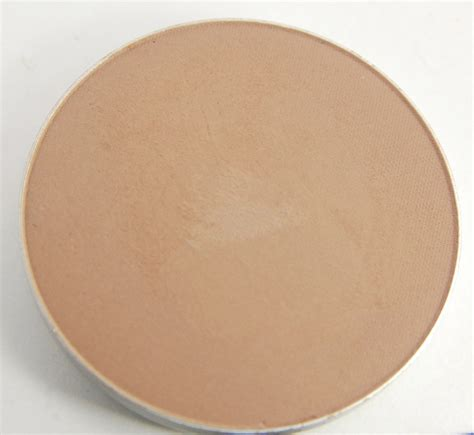 Mac Powder mac cosmetics sculpt sculpting powder review swatch and