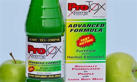 Protox Detox Reviews protox xtreme protox detox