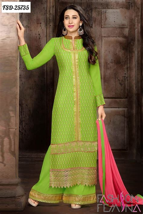 latest designer plazo suits party wear designer palazzo suits plazo salwar suits