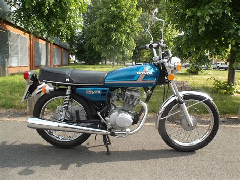 honda cg honda cg125 1976 2003 for sale price guide the