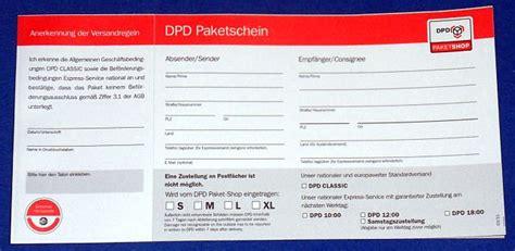Paketschein Selber Drucken by Dpd 2 Pakete Zum Preis Von Einem Bei Staples 30 11 7