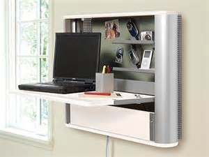 Small Fold Out Desk 16 Awesome Space Saving Products That Just Make Sense
