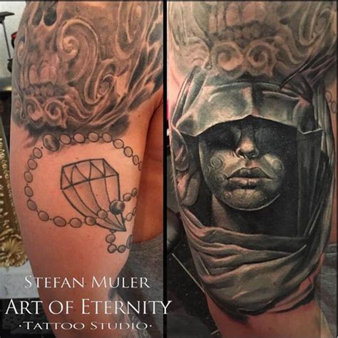 art of eternity viersen tattoostudio body art