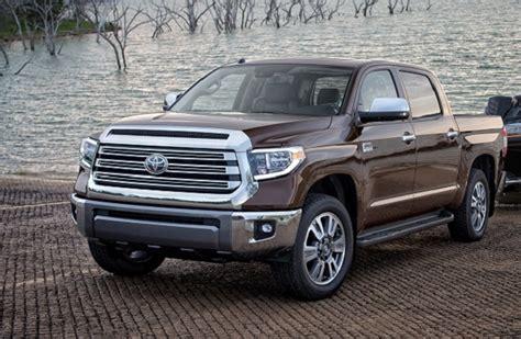 Toyota Diesel 2020 by 2020 Toyota Tundra Diesel News Rumors Design Truck