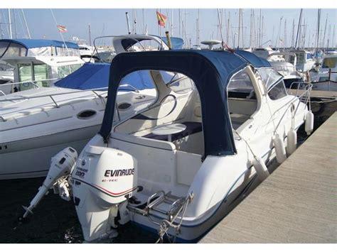 saver 690 cabin sport usato saver 690 cabin sport in maiorca imbarcazioni cabinate