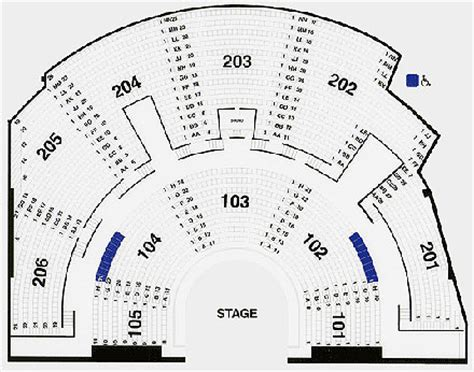 mystere theater seating map mystere by cirque du soleil belagio at treasure island