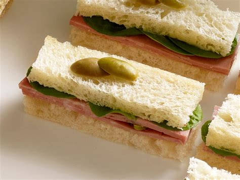 50 tea sandwiches recipes and cooking food network recipes dinners and easy meal ideas