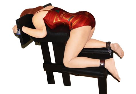 plus size stockade bench spankingbench net