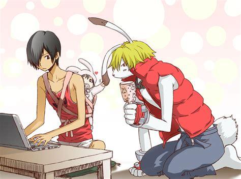 imagenes de love machine summer wars image 134635 zerochan anime image board