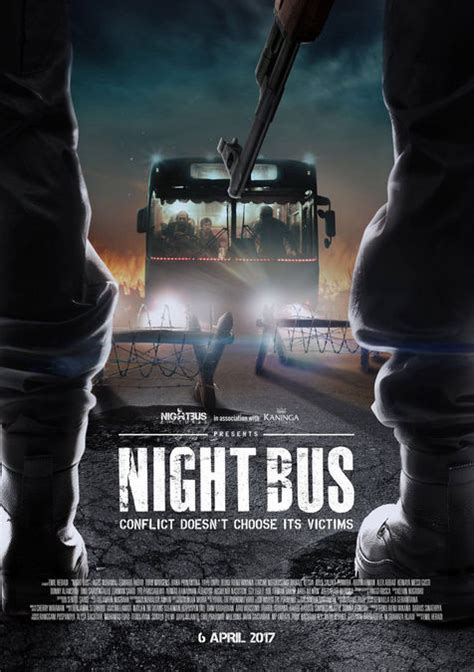 Night Bus Film Wiki | night bus wikipedia bahasa indonesia ensiklopedia bebas