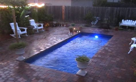 small in ground pools small inground pools cost swimming pools photos