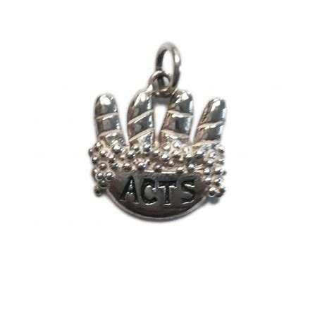 acts agape ss charm theactsstore