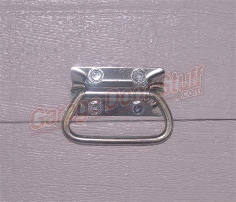 Drop Lift Handle Garage Door Stuff Garage Door Lift Handle