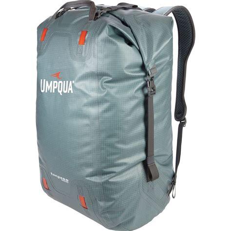 Fy Roll Bag umpqua tongass 5500 waterproof roll top 90l backpack
