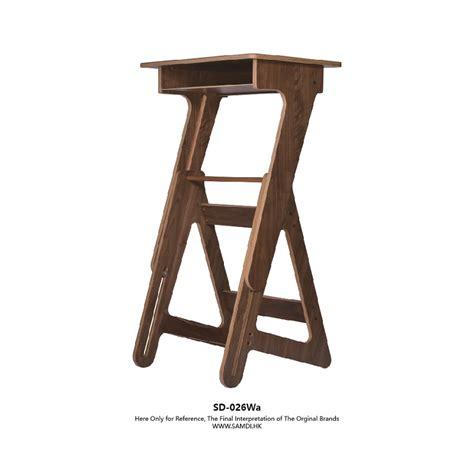 standing desk with storage samdi height adjustable standing desk for laptop