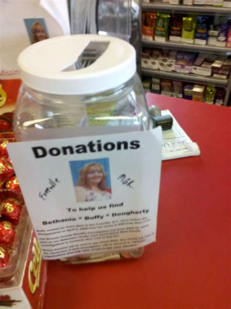 8 Best Images About Fundraising On Pinterest Jars Bake Sale And Fun Donation Jar Label Template