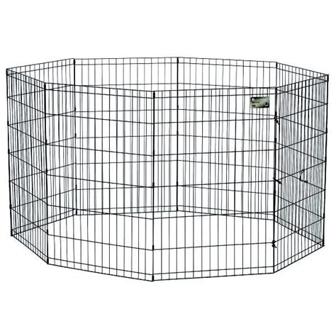 puppy exercise pen exercise pen alternative views step through door provides access in and out of