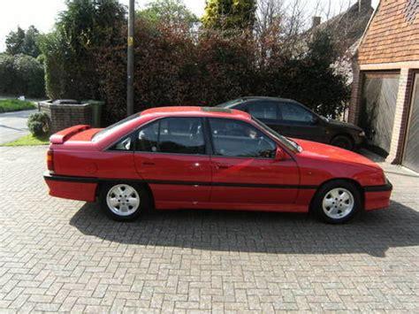vauxhall colton for sale vauxhall carlton gsi 12v 1988 cars hq