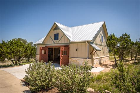 hill country hideaway destiny builders inc