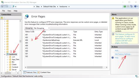on error resume next vbscript classic asp on error resume next