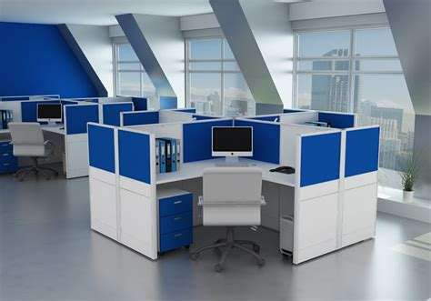 Workstation Decoration by Workstation Office Decor