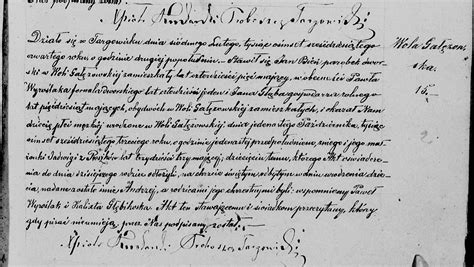 Birth Records Pre 1864 Forum Polishorigins View Topic Records Translations