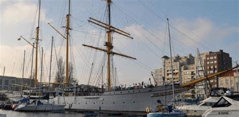 zeilboot oostende schip foto van zeilschip mercator oostende tripadvisor