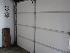 matador garage door insulation kit designed for 7 foot