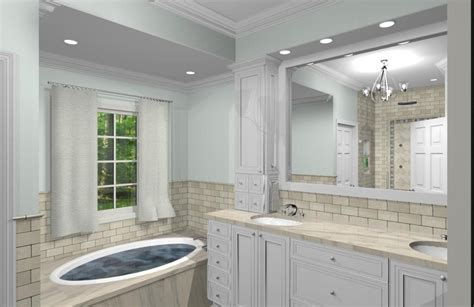 bathtub remodel options master bathroom design options plan 1 design build pros