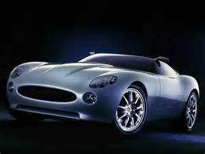 Jaguar F Type Concept Jaguar F Type Concept