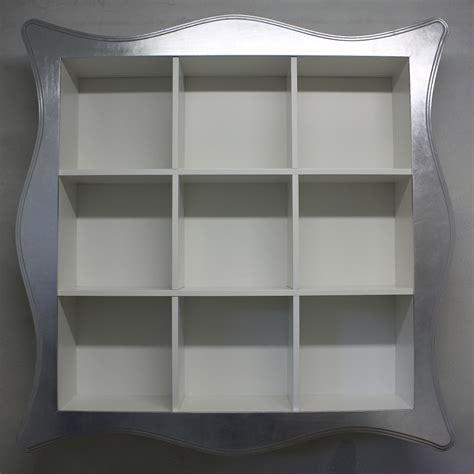 libreria con cornice pratelli mobili libreria sospesa quadro con cornice