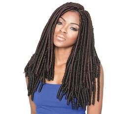 fortress soft dread hair soft dreds short hairstyle 2013