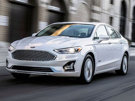 2020 Ford Fusion Energi by 2020 Ford Fusion Energi Car Review Car Review