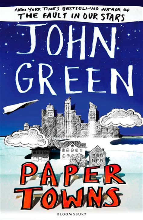 paper book trailer paper towns by green gets an awesome new book trailer