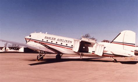 More From Basler by Basler Flies The Dc 3 Into The 21st Century Airport Journals