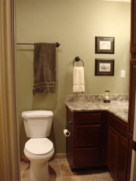 Paint Color Ideas For Bathrooms interior small bath traditional bathroom houston