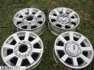 Ford F250 Oem Wheels Armslist For Sale Ford F250 Oem 2009 20in Wheels