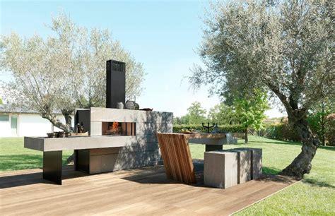 cocina outdoors modulnova outdoor cucine di design da esterno