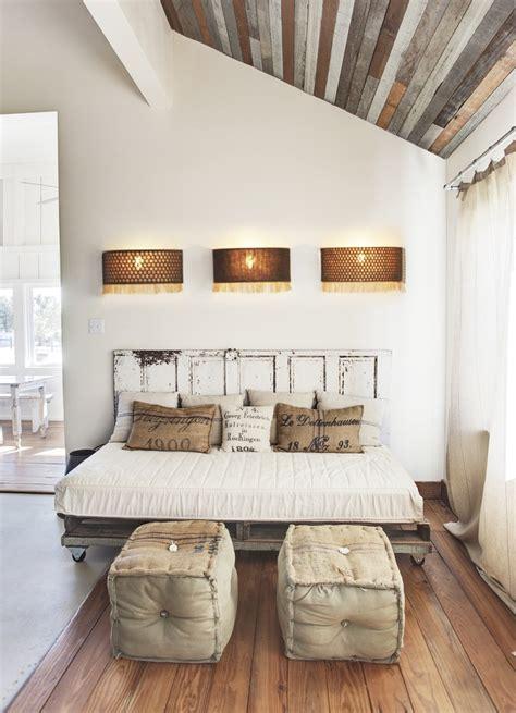 sin cabecero en el dormitorio  propuestas alternativas