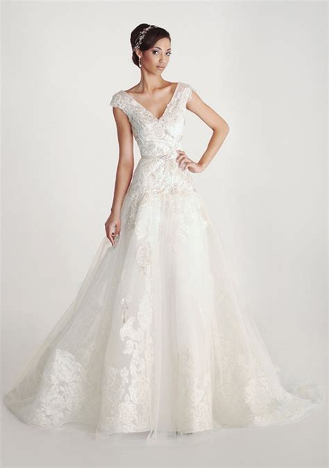 Eugenia Wedding Dresses   Spring Summer 2016 Couture