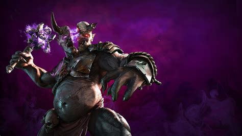 killer instinct eyedol revealed as killer instinct s next playable fighter