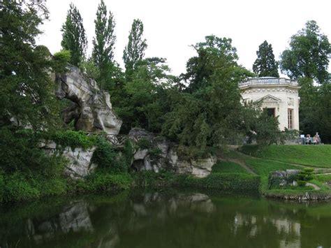 giardino paesaggistico giardino paesaggistico inglese giardinaggio irregolare