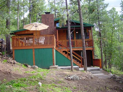 Cabin Rentals In Az White Mountains by Pinetop Arizona Cabin Pics 1 White Mountain Cabin Rentals