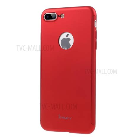 Hardcase Ipaky Iphone 7plus ipaky protection matte pc screen