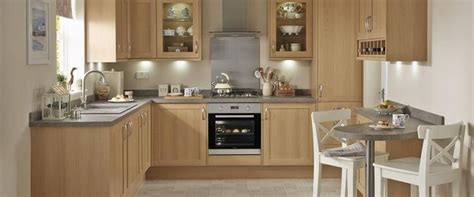light oak kitchen units greenwich shaker light oak check for the home