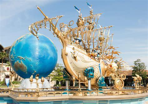 Tiket Disneyland Disneysea Tokyo 1 Day Pass Tiket Fisik Junior tokyo disneysea 1 day ticket ticket discount offer promotion weekendgowhere