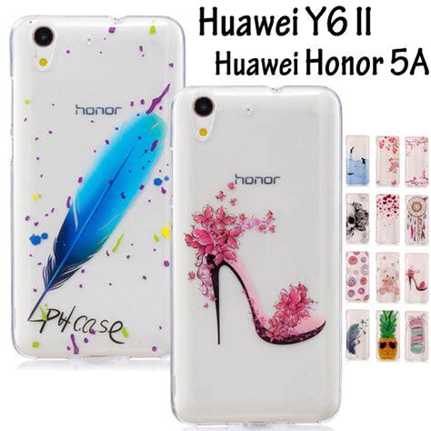 Trendy Softcase Huawei Y6 Ii Huawei Honor 5a Anti Huawei Y ultra slim girly tpu huawei y6 ii y6ii cover huawei honor 5a funda coque protective
